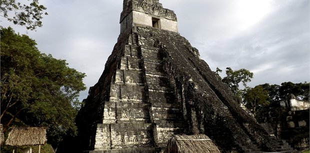World Journeys | Mayans & Markets