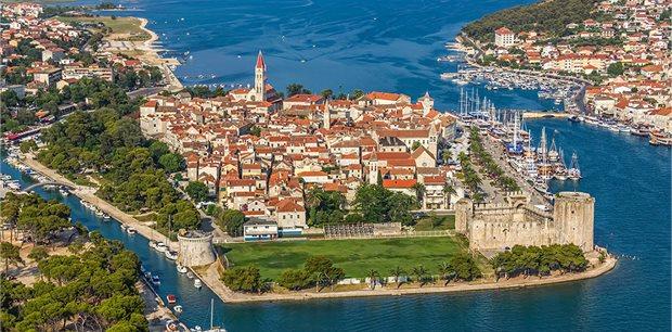 Croatia Times Travel   Adriatic Highlights - Dubrovnik to Zagreb