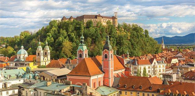 Croatia Times Travel | Discover Croatia & Slovenia - Zagreb to Dubrovnik