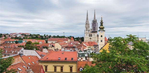 Croatia Times Travel   Discover Croatia - Zagreb to Zagreb