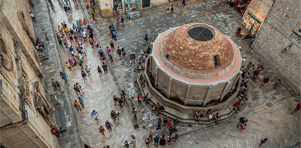 Croatia Times Travel | Explore Three Countries - Dubrovnik to Dubrovnik