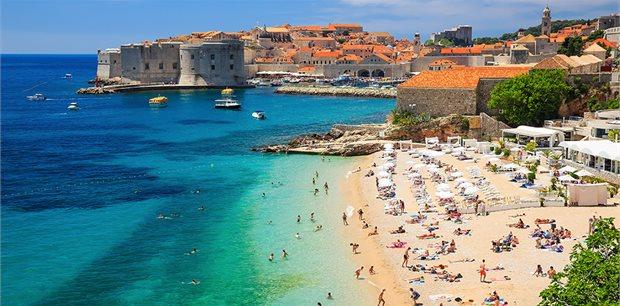 Croatia Times Travel | Journey Into The Balkans - Dubrovnik to Zagreb