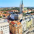 Croatia Times Travel | Treasures Of Croatia, Bosnia-Herzegovina and Serbia - Zagreb to Zagreb