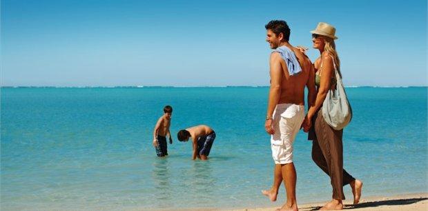 Rarotonga with Virgin Australia