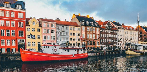 Copenhagen Flights