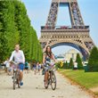 Paris with Air New Zealand & Singapore Airlines