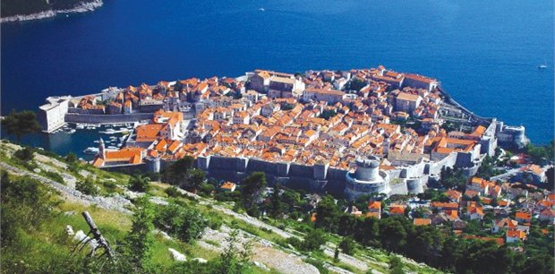 Croatia Times Travel Tours