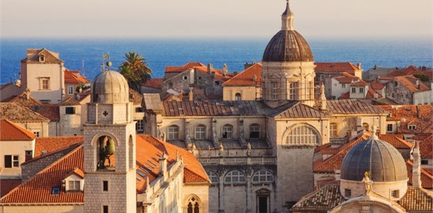 Intrepid | Croatia Sailing Adventure: Split to Dubrovnik