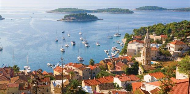 Peregrine | Cruise Croatia: Venice to Dubrovnik via Split