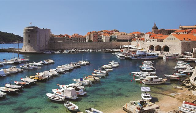 Blog: Croatia - Your Next European Holiday Destination