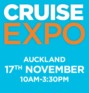 Cruise Expo - Auckland
