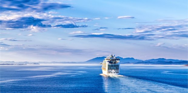 Escorted Cruise | Princess World Cruise