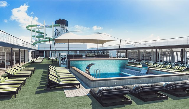 Blog: Cruise Update - Autumn '17