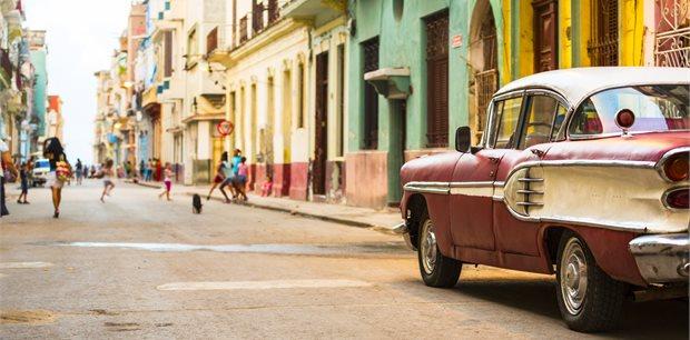 Adventure World Travel | Handpicked Cuba