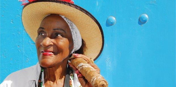 Peregrine | Essential Cuba
