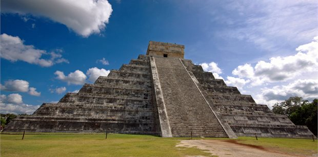 Adventure World Travel | Classic Mexico