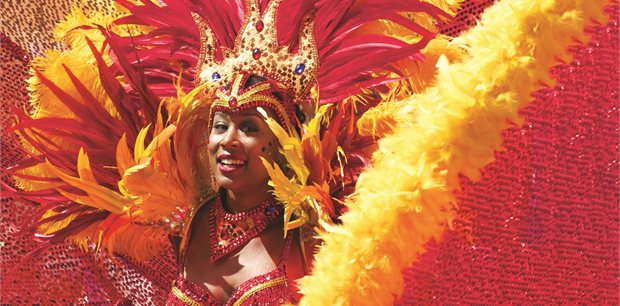 Adventure World Travel | Rio Carnival 2020