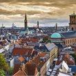 Copenhagen with Emirates
