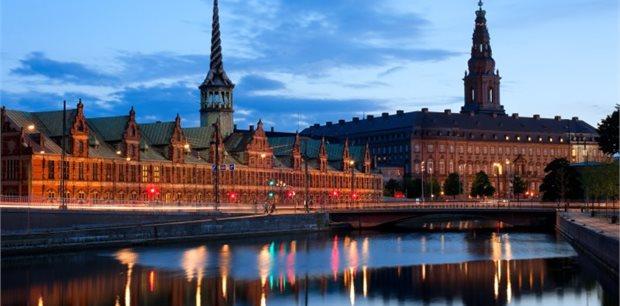 Copenhagen with Air New Zealand & Singapore Airlines - Business Premier™