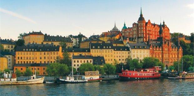 Globus   The Grand Scandinavian Circle Tour