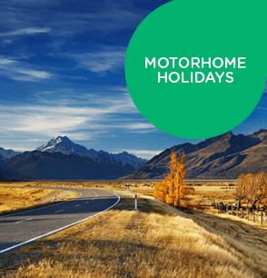 Motorhome Holidays