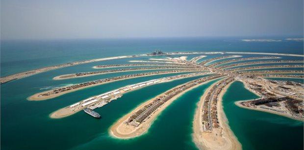 Dubai with Emirates