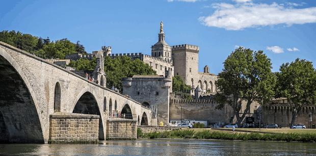 World Journeys   Authentic Provence