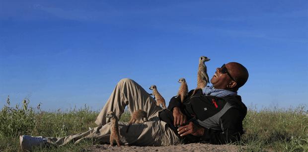 World Journeys | Makgadikgadi & Mokoros
