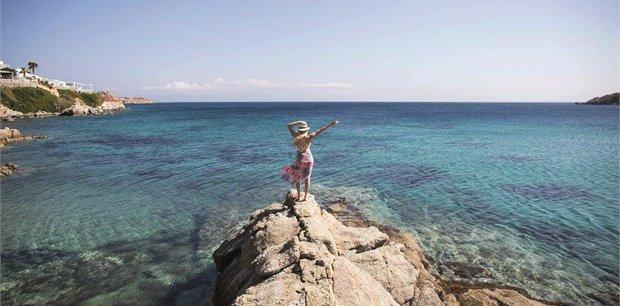 Topdeck | Greek Island Hopper