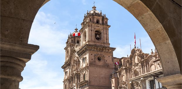 Adventure World Travel | Experience Cuzco