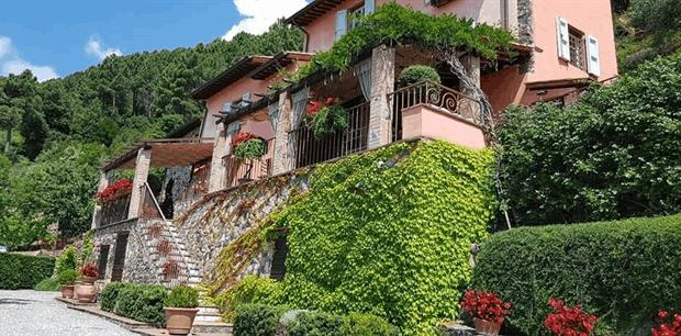 Tuscany | BHappy Villa, Buti