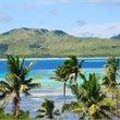 Fiji with Air New Zealand