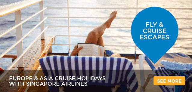 Fly & Cruise