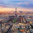 Paris with Lufthansa