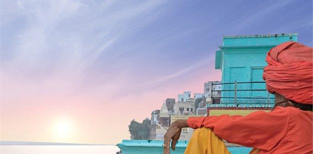 Escorted India | Splendours of India