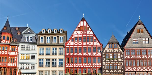 Frankfurt with Cathay Pacific - Premium Economy