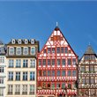 Frankfurt with Emirates