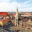 Munich with Emirates - Business Class