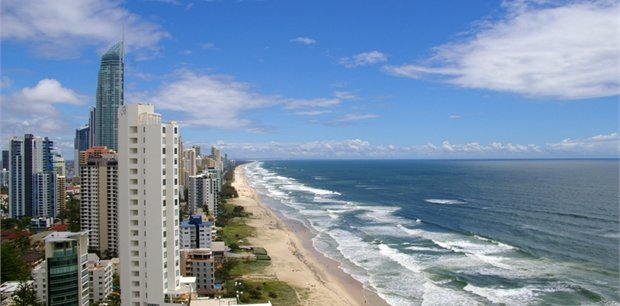 Gold Coast | Hilton Surfers Paradise Residences