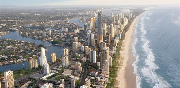 Gold Coast Kids Flights with Virgin Australia