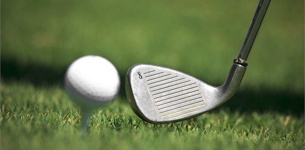 Miramar Golf Promo