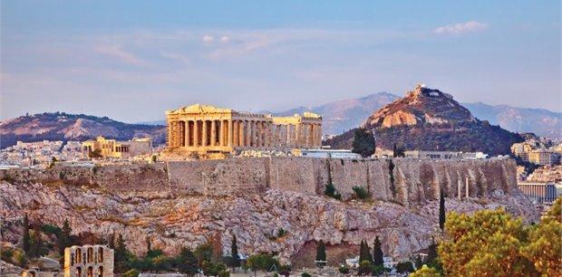 Athens | Athens Walking & Acropolis