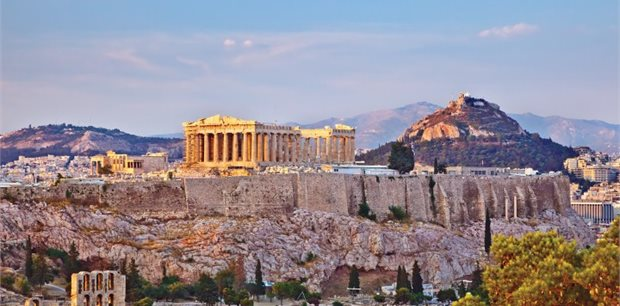 Insight Vacations   Athens & Three Continents Cruise Standard (Winter 2020 2021)