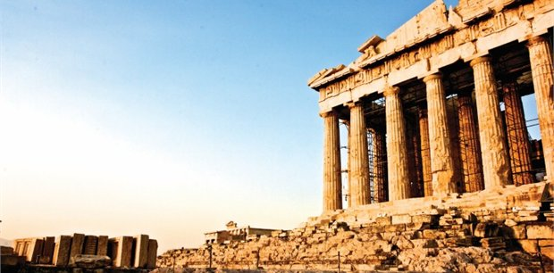 Insight Vacations | Athens and Three Continents Cruise Standard (Winter 2019 2020)