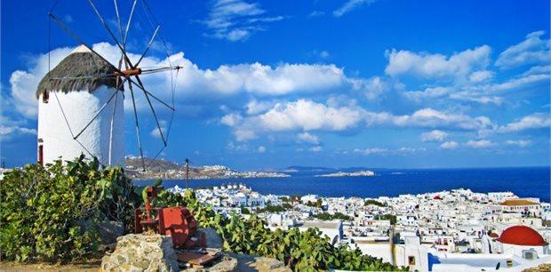 Peregrine | Greek Island Cruising (Antiquity to Byzantium)