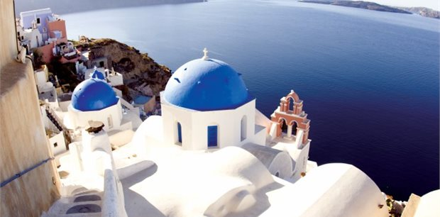 Intrepid | Sail Greece: Mykonos to Santorini