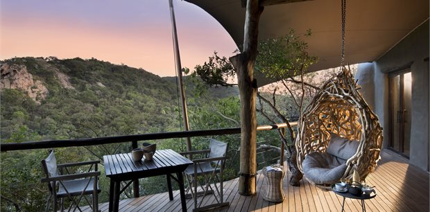 World Journeys | Phinda Private Game Reserve | South Africa