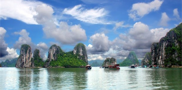 CTS Tours | The Best of Vietnam