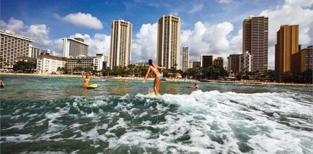 Hawai'i with Hawaiian Airlines