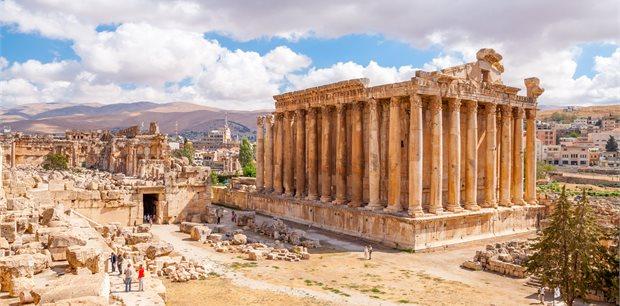 Adventure World Travel   Highlights of Lebanon